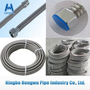 Csst Flexible Pipe pictures & photos