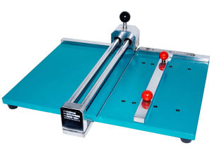 Ect (PAT) Sample Cutter for Edge Crush Test pictures & photos