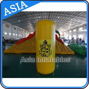 Inflatable Buoys, Cylinder Shape for Water Triathlons Advertising pictures & photos