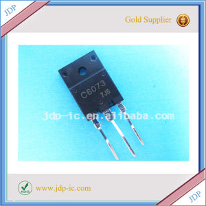 High Quality Transistor C6073 with Low Price pictures & photos