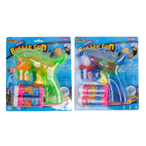 Creat Fun Kids Friction Bubble Gun (10253944) pictures & photos