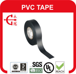 PVC Tape Insulation Tape /PVC Electric Tape UL pictures & photos