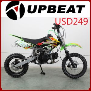 Upbeat Motorcycle 110cc Pit Bike 125cc Pit Bike Cheap for Sale pictures & photos