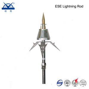 Early Streamer Emission Ese Lightning Rod pictures & photos