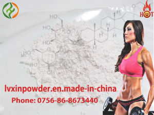 Anabolic Oxandrolone Anavar Steroid Hormones pictures & photos