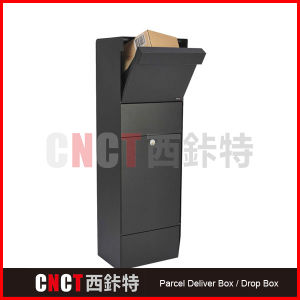 Wholesale Freestanding Weatherproof Parcel Box pictures & photos