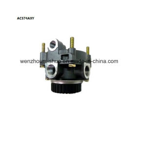 AC574axy Relay Valve for Renault pictures & photos
