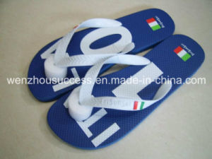 High Quality Rubber Flip Flops pictures & photos