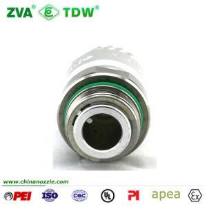 Nozzle Safety Connecter Breakaway Aluminum for Zva Nozzles pictures & photos