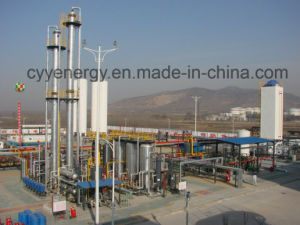 Asu Air Gas Separation Oxygen Nitrogen Generation Plant pictures & photos