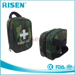 High Quality Emergency Camping Military First Aid Kit pictures & photos