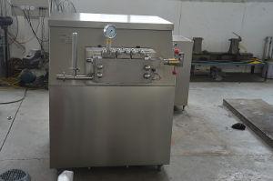 Industrial Use High Pressure Fruit Pulp Homogenization Machine pictures & photos