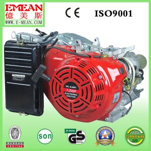 Gx390 6.5HP 4 Stoke Portable Petrol Engine pictures & photos