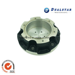 Industry Spare Parts Foundry Custom Casting and Forging pictures & photos