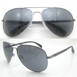 Classic Metal Branded Gentleman UV400 Sunglasses pictures & photos