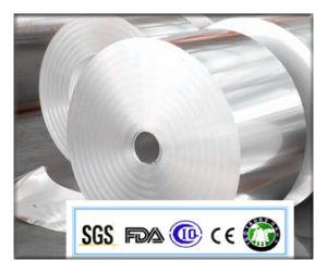 Aluminum Foil for Golden Card Alloy 1235 O Temper pictures & photos