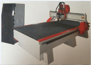 CNC Woodworking Wood Carving Machine pictures & photos