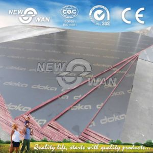 High Quality Waterproof Marine Plywood pictures & photos