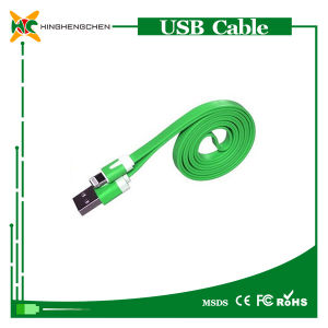 Hot Mini Micro USB Data Cable for iPhone 5/5s pictures & photos