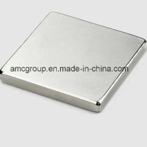 High Quality of Sm2co17 Samarium Cobalt Magnets pictures & photos
