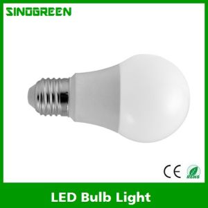 High Quality LED Bulb Light (LJ-G60-E27-0701) Ce RoHS