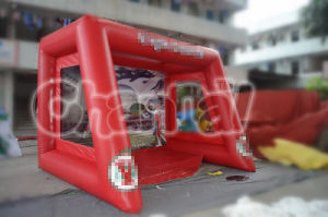 Football Gate Inflatable Sports Games (CHSP350) pictures & photos