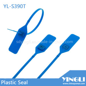 High Security Plastic Seal for Various Transport Using (YL-S390T) pictures & photos