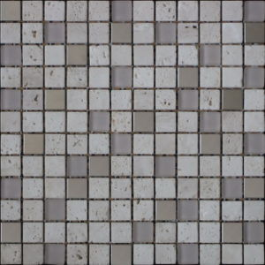 House Building Material Stone Mosaic (FYSMG134) pictures & photos