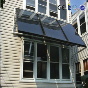 Balcony Solar Water Heating System Split Pressurized pictures & photos