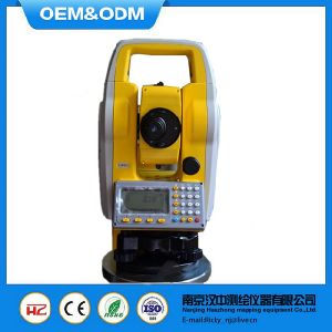 Hi-Target Zts-121r Total Station Reflectorless 400m Total Station pictures & photos