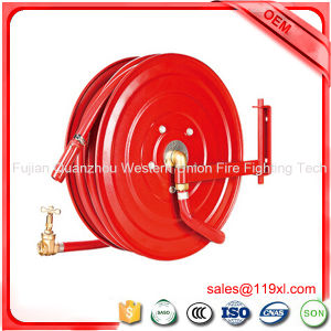 Swivelling Fire Hose Reel with Ce Certificate pictures & photos