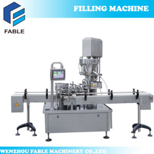 Eye Drops Automatic Rotary Filling Machine pictures & photos