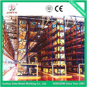 Warehouse Rack, Pallet Warehouse Rack, Warehouse Shelving (JT-C05) pictures & photos