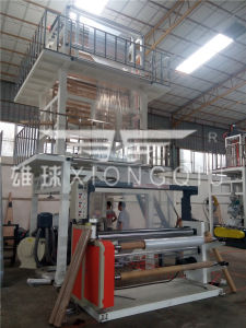2000mm Single Layer Film Blowing Machine pictures & photos