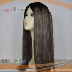China Top Quality Jewish Front Lace Wig (PPG-l-0407) pictures & photos