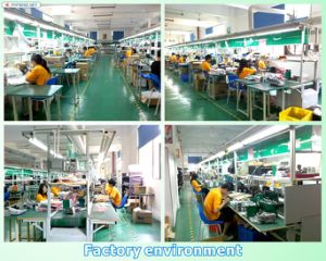 Gift Assembly Packing Service in China Shenzhen Bonded Warehouse pictures & photos