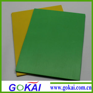 PVC Celuka Board From 3 to 50mm Thickness pictures & photos