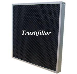 Trustyfiltor Formaldehyde Deodorant Filter pictures & photos