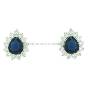 Fashion Style Jewellery 18 K Gold Plated Ear Stud (KE3103) pictures & photos
