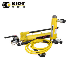 700 Bar Double Acting Hydraulic Cylinder pictures & photos