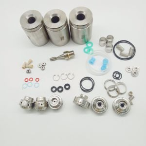 Direct Drive Pump Maintenance Kit for Waterjet Cutter Machine pictures & photos