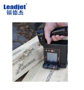 Large Characters Barcode Handheld Inkjet Printers pictures & photos