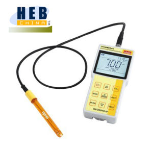 pH300 Portable pH Meter pictures & photos