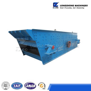 Gravel Screeners, Sand Sorting and Grading Vibrating Screen pictures & photos