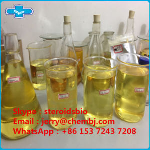 85594-37-2 Pharma Grade Grape Seed Oil as Steroid Solvent pictures & photos