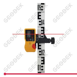 Automatic Self-Levelling Rotating Laser Level with LCD Display (400HV / 400HVG) pictures & photos