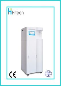 High Performance Production of 500 Liters Per Day of Ultra Pure Water System