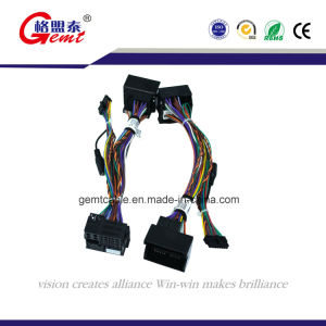 Wiring Harness Psa Peugeot Citroen Extension Cord pictures & photos