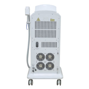 Hottest 808nm Diode Laser/ Laser Alexandrite/ Soprano Laser Hair Removal Machine pictures & photos