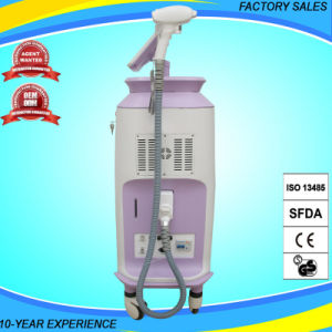 Effective Diode Laser Skin Care Laser Hair Removal 808nm pictures & photos